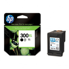 HP Original 300 XL Negro (CC641EE)